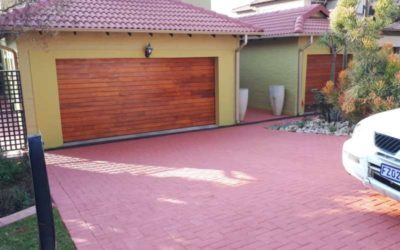 HOW MUCH DOES IT COST TO PAVE A DRIVEWAY IN SOUTH AFRICA?